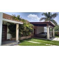 Foto de casa en venta en  , xcanatún, mérida, yucatán, 2488530 No. 01