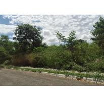 Foto de terreno habitacional en venta en  , xcanatún, mérida, yucatán, 2594778 No. 01