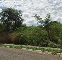 Foto de terreno habitacional en venta en  , xcanatún, mérida, yucatán, 2600176 No. 01