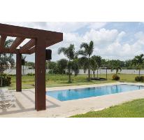 Foto de terreno habitacional en venta en  , xcanatún, mérida, yucatán, 2604794 No. 01