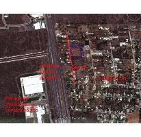 Foto de terreno habitacional en venta en  , xcanatún, mérida, yucatán, 2624495 No. 01
