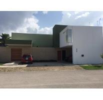 Foto de casa en venta en  , xcanatún, mérida, yucatán, 2732195 No. 01