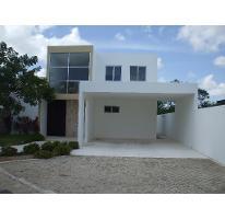 Foto de casa en venta en  , xcanatún, mérida, yucatán, 2747350 No. 01