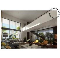 Foto de casa en venta en  , xcanatún, mérida, yucatán, 2980249 No. 01