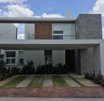 Foto de casa en venta en  , xcanatún, mérida, yucatán, 3808644 No. 01