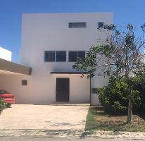 Foto de casa en venta en  , xcanatún, mérida, yucatán, 4291991 No. 01