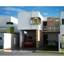 Foto de casa en venta en, xcumpich, mérida, yucatán, 1170369 no 01
