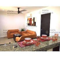 Foto de departamento en renta en  , xcumpich, mérida, yucatán, 2340149 No. 01