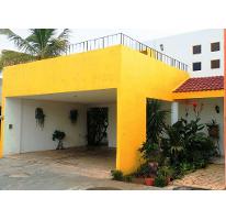 Foto de casa en venta en, xcumpich, mérida, yucatán, 2369496 no 01