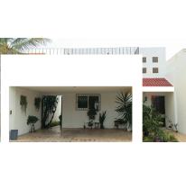 Foto de casa en venta en  , xcumpich, mérida, yucatán, 2598367 No. 01