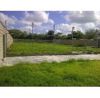 Foto de terreno comercial en renta en  , xcumpich, mérida, yucatán, 2628323 No. 01