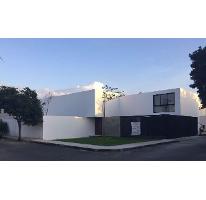 Foto de casa en venta en  , xcumpich, mérida, yucatán, 2844688 No. 01