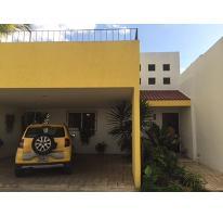 Foto de casa en venta en  , xcumpich, mérida, yucatán, 2874388 No. 01