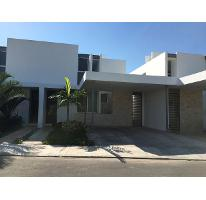 Foto de casa en renta en  , xcumpich, mérida, yucatán, 2937482 No. 01