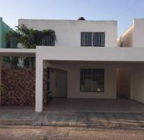 Foto de casa en venta en  , xcumpich, mérida, yucatán, 3885413 No. 01