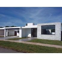 Foto de casa en condominio en venta en, tamanché, mérida, yucatán, 2353814 no 01