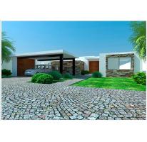Foto de casa en condominio en venta en, tamanché, mérida, yucatán, 2362454 no 01