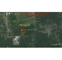 Foto de terreno habitacional en venta en, xmatkuil, mérida, yucatán, 2097279 no 01