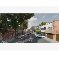 Foto de casa en venta en  0, vertiz narvarte, benito juárez, distrito federal, 2867241 No. 01