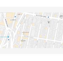 Foto de casa en venta en xochicalco 1, vertiz narvarte, benito juárez, distrito federal, 0 No. 01