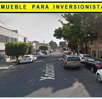 Foto de casa en venta en xochicalco 569, vertiz narvarte, benito juárez, distrito federal, 0 No. 01