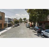 Foto de casa en venta en xochicalco #, vertiz narvarte, benito juárez, distrito federal, 4487847 No. 01