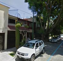 Foto de casa en venta en xochicalco , vertiz narvarte, benito juárez, distrito federal, 0 No. 01