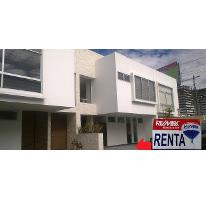 Foto de casa en venta en xochipixcanzi, antes del poder judicial, en san andrés cholula. 117, san bernardino tlaxcalancingo, san andrés cholula, puebla, 2760649 No. 01