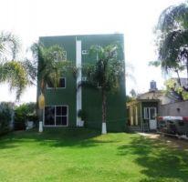 Foto de casa en venta en, xochitengo, cuautla, morelos, 1666954 no 01