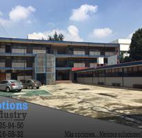 Foto de edificio en renta en  , xoco, benito juárez, distrito federal, 2653854 No. 01