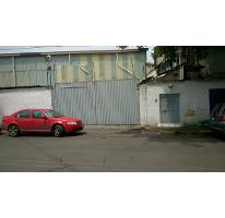 Foto de nave industrial en renta en  , xocoyahualco, tlalnepantla de baz, méxico, 939853 No. 01