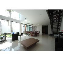 Foto de casa en condominio en venta en xontepec 60, toriello guerra, tlalpan, distrito federal, 2127945 No. 01