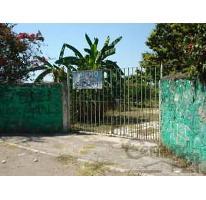 Foto de terreno habitacional en venta en  , xoxocotla, puente de ixtla, morelos, 1710672 No. 01
