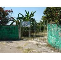 Foto de terreno habitacional en venta en  , xoxocotla, puente de ixtla, morelos, 1858672 No. 01