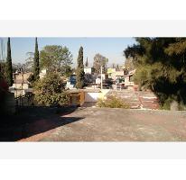 Foto de terreno habitacional en venta en  xx, la asunción, tláhuac, distrito federal, 2668387 No. 01