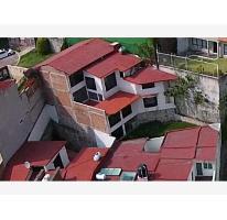 Foto de casa en venta en  xx, paseos del bosque, naucalpan de juárez, méxico, 2660841 No. 01