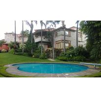 Foto de casa en venta en xxx 0, delicias, cuernavaca, morelos, 2413524 No. 01