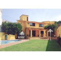 Foto de casa en venta en xxx 0, jardines de cuernavaca, cuernavaca, morelos, 2124646 No. 01