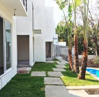 Foto de casa en venta en xxx 3, bellavista, cuernavaca, morelos, 0 No. 01