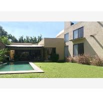 Foto de casa en venta en  xxx, burgos, temixco, morelos, 393793 No. 01