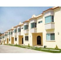Foto de casa en venta en  xxx, lomas de atzingo, cuernavaca, morelos, 398141 No. 01