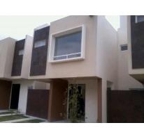 Foto de casa en venta en xxxxx 0000, san mateo otzacatipan, toluca, méxico, 1315449 No. 01