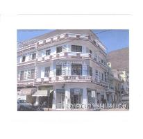 Foto de edificio en venta en yahualica edificio avenida mexico , manzanillo centro, manzanillo, colima, 1841316 No. 01