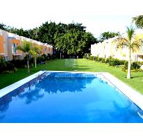 Foto de casa en venta en yaute 2, felipe neri, yautepec, morelos, 2776691 No. 01
