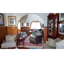 Foto de casa en venta en yautepec , condesa, cuauhtémoc, distrito federal, 2945419 No. 01