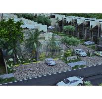 Foto de casa en condominio en venta en  , tulum centro, tulum, quintana roo, 1522534 No. 01