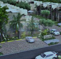 Foto de casa en condominio en venta en yaxiik, tulum centro, tulum, quintana roo, 1522542 no 01