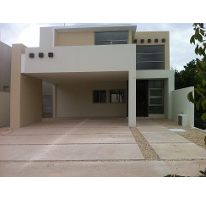 Foto de casa en renta en  , yaxkukul, yaxkukul, yucatán, 2626342 No. 01