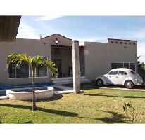 Foto de casa en venta en  3, yecapixtla, yecapixtla, morelos, 2775513 No. 01