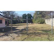 Foto de terreno habitacional en venta en, yerbaniz, santiago, nuevo león, 1353371 no 01